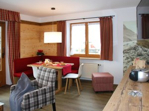 Ferienwohnung 6 Wohnzimmer