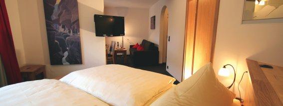 Double Room #16