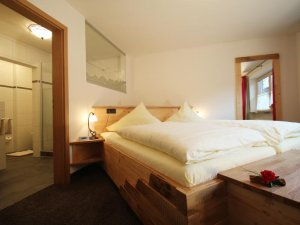 Double Room #14 and #16