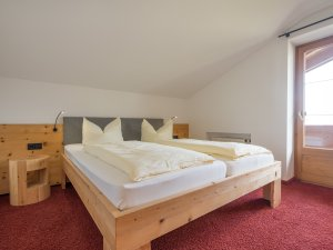 Ferienwohnung 11 - Schlafzimmer
