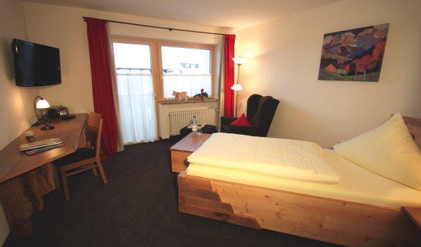 Single Room #15