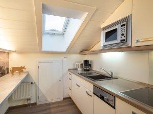 Gästehaus Sinz - Wohnung 8 - Küche