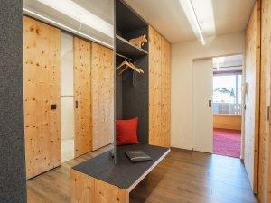 Gästehaus Sinz - Wohnung 12-Flur