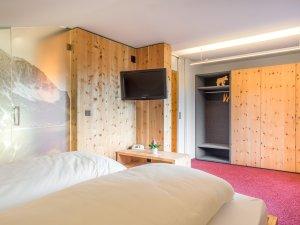 Gästehaus Sinz - Wohnung 12-Schlafzimmer
