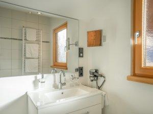 Gästehaus Sinz - Wohnung 12-Bad