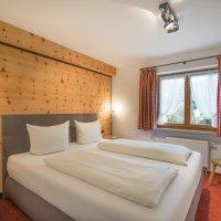 Gästehaus Sinz - Wohnung 4- Schlafzimmer