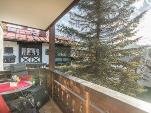 Gästehaus Sinz - Wohnung 4-Balkon