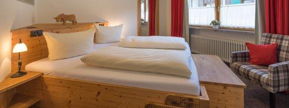 Gästehaus Sinz - Zimmer 16-001-3000