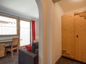 Gästehaus Sinz - Zimmer 16-Flur