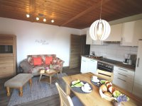 Wohnküche FW Rubihorn