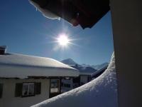 Ein perfekter Wintertag in Oberstdorf