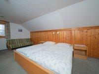Ferienwohnung 2 – Schlafzimmer 2