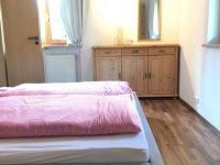 Schlafzimmer neu Regal/ Haus Steiner