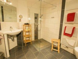 4 Sterne Wohnung Nr.7 Badezimmer