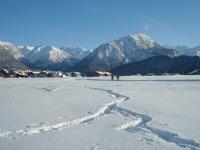 Winter wandern