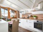 Wohnküche Wohnung Zehn