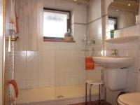 Dusche WC Fewo 1