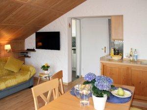 Ferienwohnungen Trettachblick Oberstdorf Nebelhorn bis 4 Personen IMG 0283