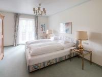 Schlafzimmer Wohnung 5