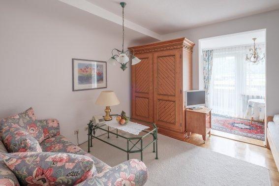 Ein-Zimmer-Wohnung 4