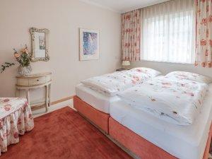 Romantisches Schlafzimmer Wohnung 3