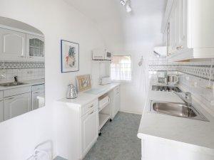 Separate Küche Wohnung 7