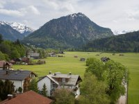 Bergblick vom Haus Uhlenhorst