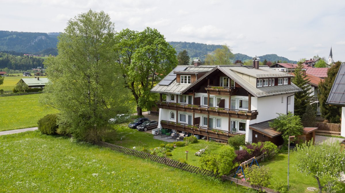 Haus uhlenhorst for Vogelperspektive englisch