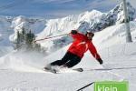 Ski OK ... SKI-PASS INKLUSIVE im Winter 2017/18