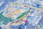 Fellhorn und Kanzelwand Pistenplan
