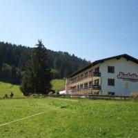 Heubethof - Gunzesried Allgäu