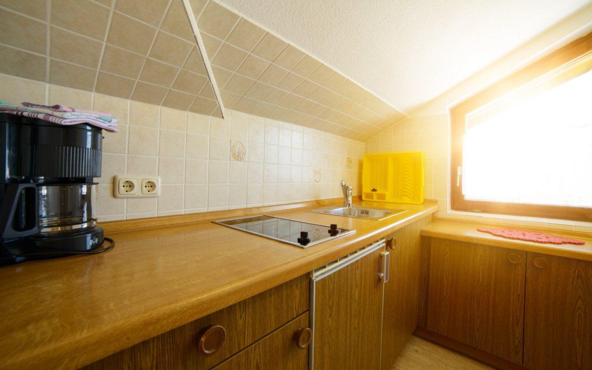 Küche Auszeit 2