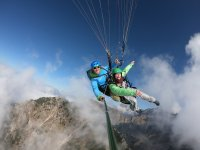 Himmelsritt Paragliding Allgäu