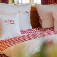 Ferien Högerle - Hochwertige Bettwäsche