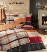 Irisette-Bettwäsche: Herbst-/Winterkollektion