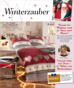 Winterzauber 2014 bei Betten Högerle