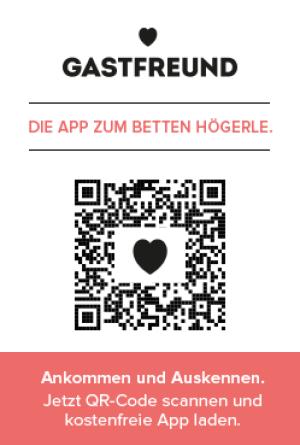 QR-Code Webseite Betten-Högerle