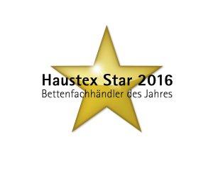 Haustex Star 2016 Vorbildliche Sortimentserweiterung