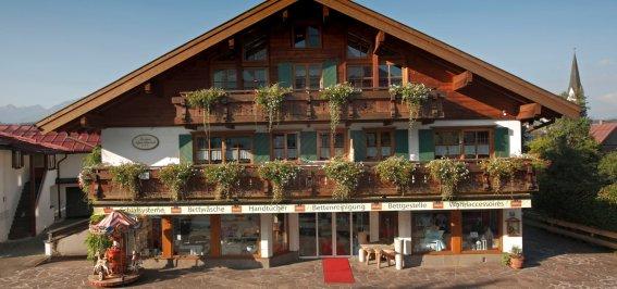 Unser Bettenhaus Högerle