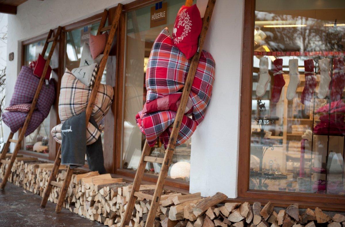 Högerle - Bettenhaus mit Tradition