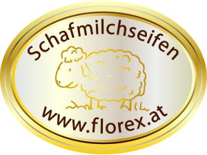 Florex - Schafsmilchseifen