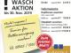 Betten-Wasch-Aktion 2019