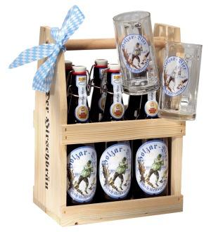 Holzar bier