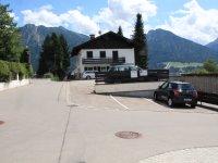 Parkplatz / Parkdeck