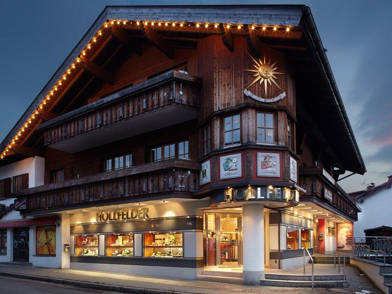 Hollfelder Oberstdorf