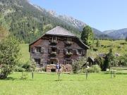 Holzhaus Besler