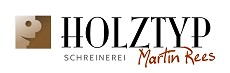 Logo-holztyp