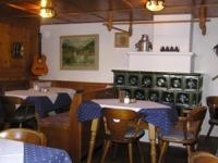 Berggasthaus - Café Horn