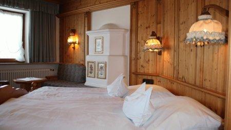 Hochzeitszimmer im Hotel Gasthof Adler