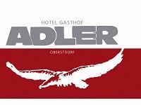 Hotel Gasthof Adler – im Herzen von Oberstdorf